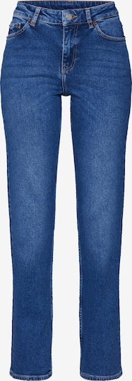 Dr. Denim Jeans 'Stevie' in blue denim, Produktansicht