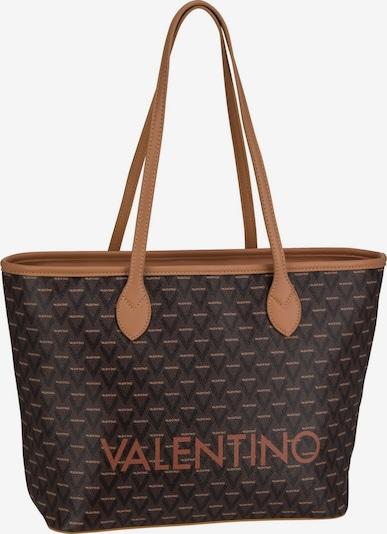 Valentino by Mario Valentino Shopper 'Liuto' in camel / braun, Produktansicht