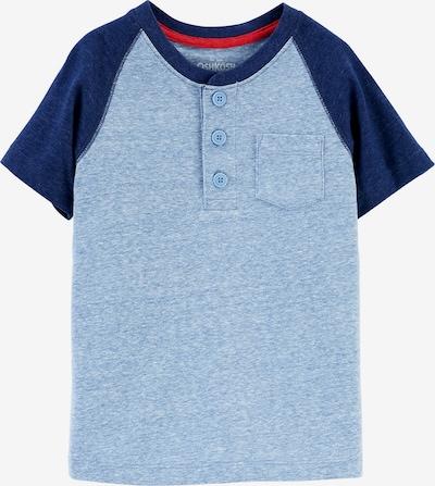 OshKosh T-Shirt in blau / hellblau, Produktansicht