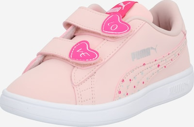 PUMA Schuhe 'Smash v2 Cndy' in pink / rosé / silber, Produktansicht