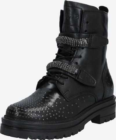 Auliniai batai 'Doble' iš MJUS , spalva - juoda, Prekių apžvalga