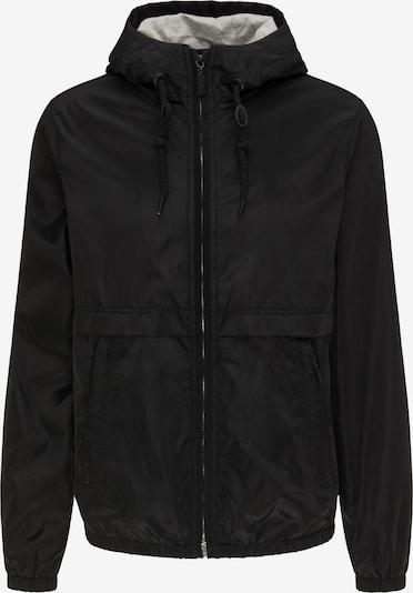DREIMASTER Between-Season Jacket in Black, Item view