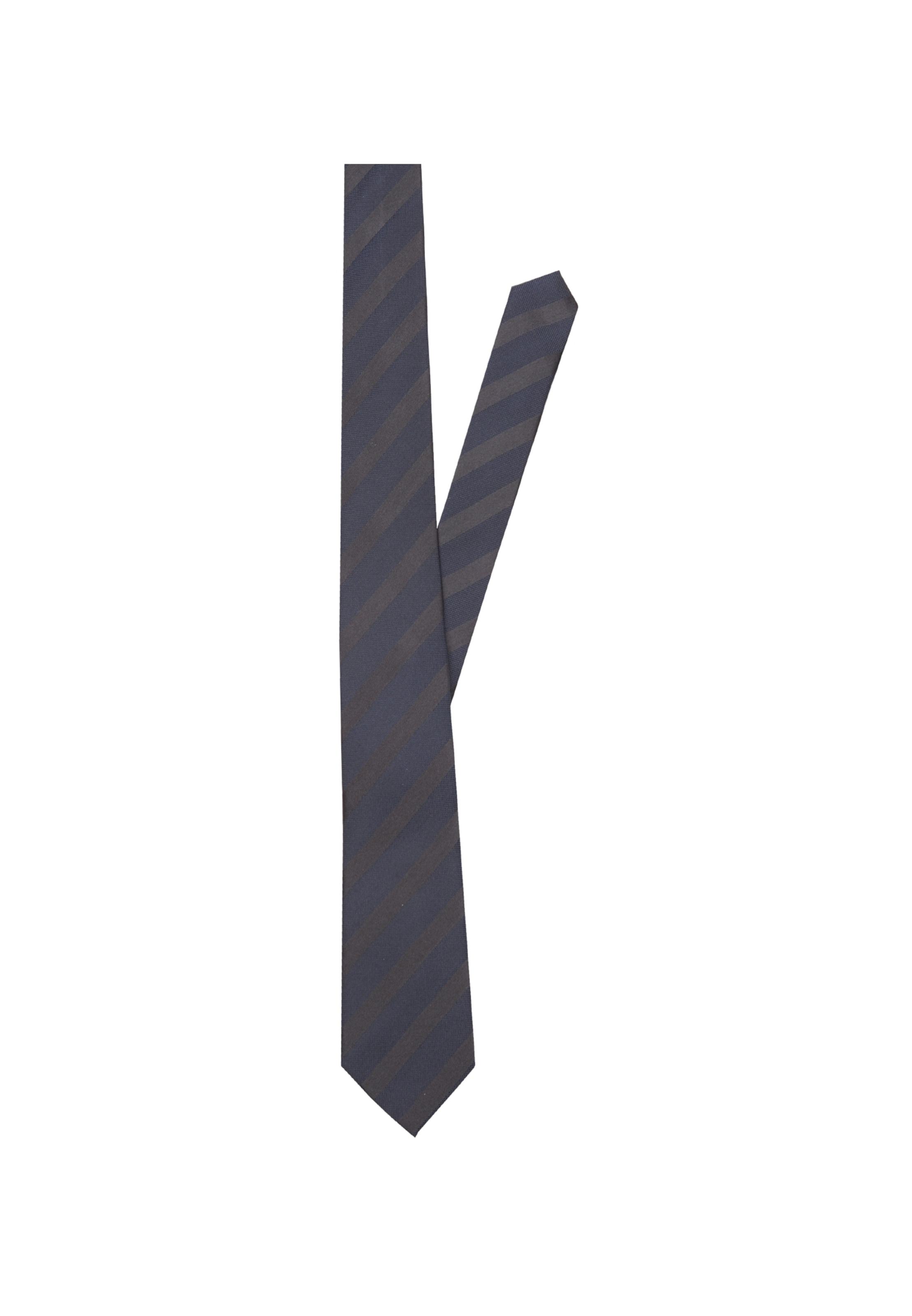 Seidensticker In DunkelblauDunkelgrau Krawatte Rose' 'schwarze dQWCrxBoe