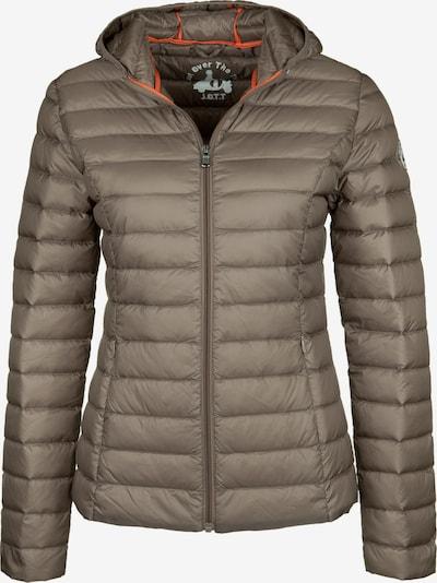 JOTT Prehodna jakna 'CLOE' | temno siva barva, Prikaz izdelka