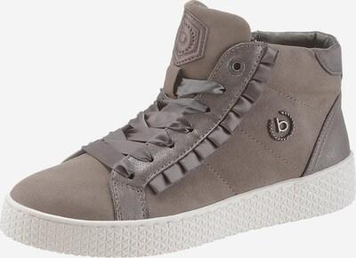 bugatti Sneaker 'Fergie Revo' in grau / taupe, Produktansicht