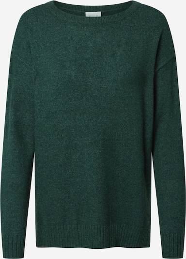 VILA Džemperis tumši zaļš, Preces skats
