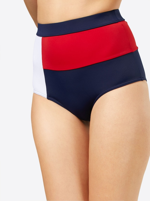 Tommy Hilfiger Underwear Bikinihose 'HIGH WAIST BIKINI'