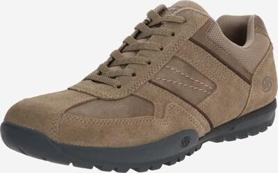 Dockers by Gerli Sneaker in braun / taupe, Produktansicht