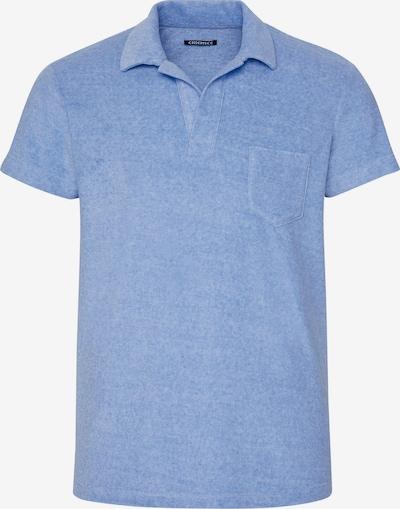 CHIEMSEE Sportshirt in blau, Produktansicht