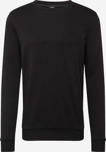 JOOP! Jeans Majica 'Alf' | črna barva, Prikaz izdelka