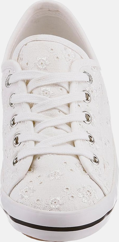 Pepe Jeans Sneaker Anglaise' 'Gery Anglaise' Sneaker mit Stickerei 628570