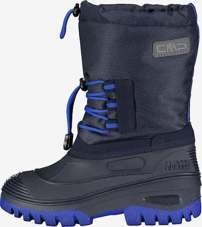 CMP Outdoorwinterstiefel 'AHTO WP' in blau / navy, Produktansicht