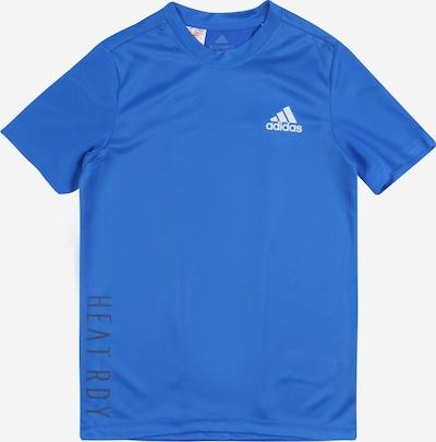 ADIDAS PERFORMANCE Funkčné tričko 'JB TR H.R. TEE' - tmavomodrá, Produkt