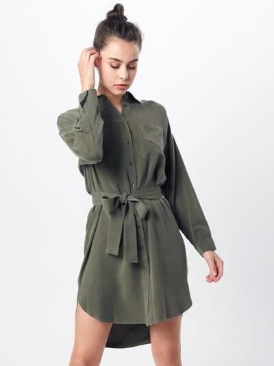 Pepe Jeans Kleid 'MARU' in khaki, Modelansicht