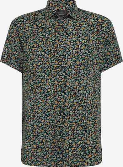 SELECTED HOMME Košile 'REGRASMUS' - trávově zelená / mix barev, Produkt