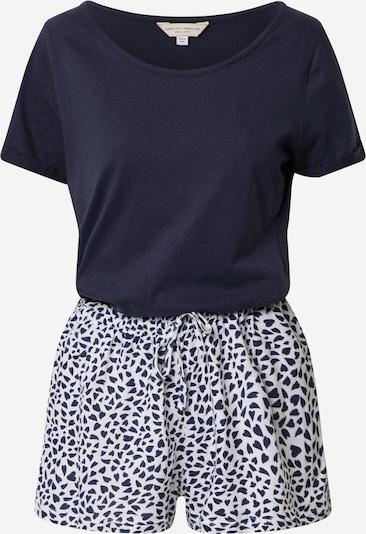 Dorothy Perkins Pyjama en bleu, Vue avec produit
