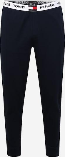 Tommy Hilfiger Underwear Pyžamové kalhoty - marine modrá / červená / bílá, Produkt