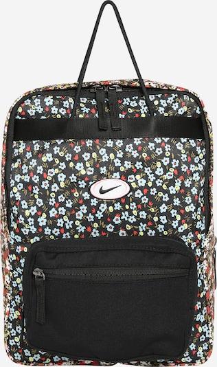 Nike Sportswear Tasche 'Tanjun' in mischfarben / schwarz, Produktansicht