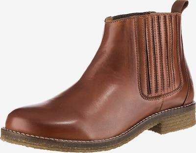 Paul Vesterbro Chelsea Boots in braun, Produktansicht