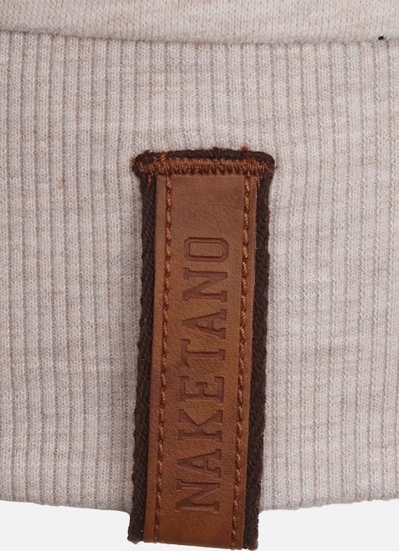 naketano Female Sweatshirt 'Der Gesäß'