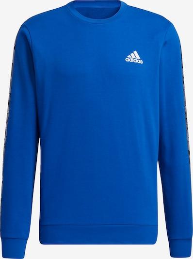 ADIDAS PERFORMANCE Sportsweatshirt in de kleur Royal blue/koningsblauw, Productweergave