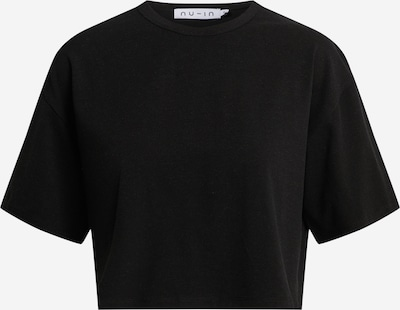 NU-IN Shirt in Black, Item view