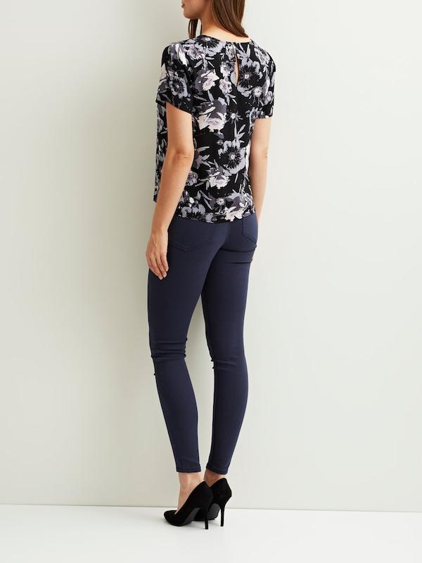 VILA Skinny Fit Jeans 'Vicommit'