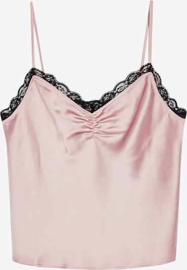 Miss Selfridge Top 'BLUSH LACE TRIM CAMI' in nude, Produktansicht