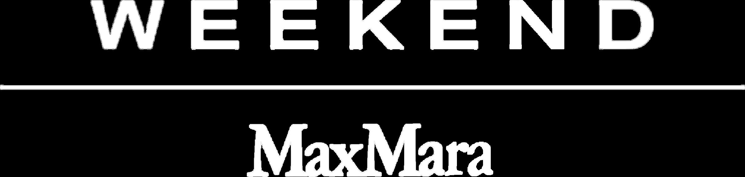 Weekend Max Mara Logo