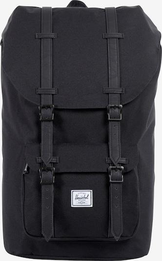 Herschel Plecak 'Little America' w kolorze czarnym, Podgląd produktu