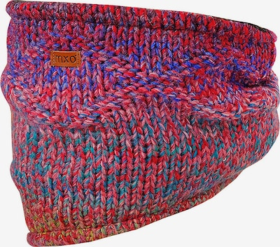 MAXIMO Schlauchschal in mischfarben, Produktansicht
