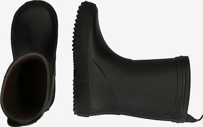 BISGAARD Gummistiefel 'SCANDINAVIA' in schwarz: Seitenansicht