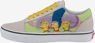 VANS Sneaker 'Old Skool' in mischfarben, Produktansicht