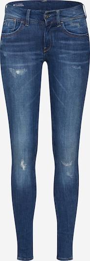 G-Star RAW Jeans 'Lynn' in de kleur Blauw denim, Productweergave