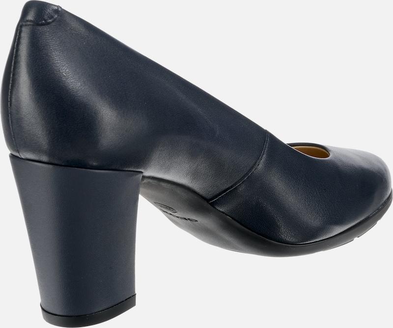 GEOX Pumps D ANNYA Verschleißfeste billige Schuhe