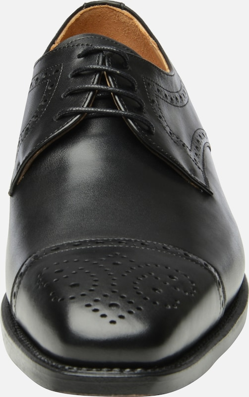 SHOEPASSION Businessschuhe 'No. 557'
