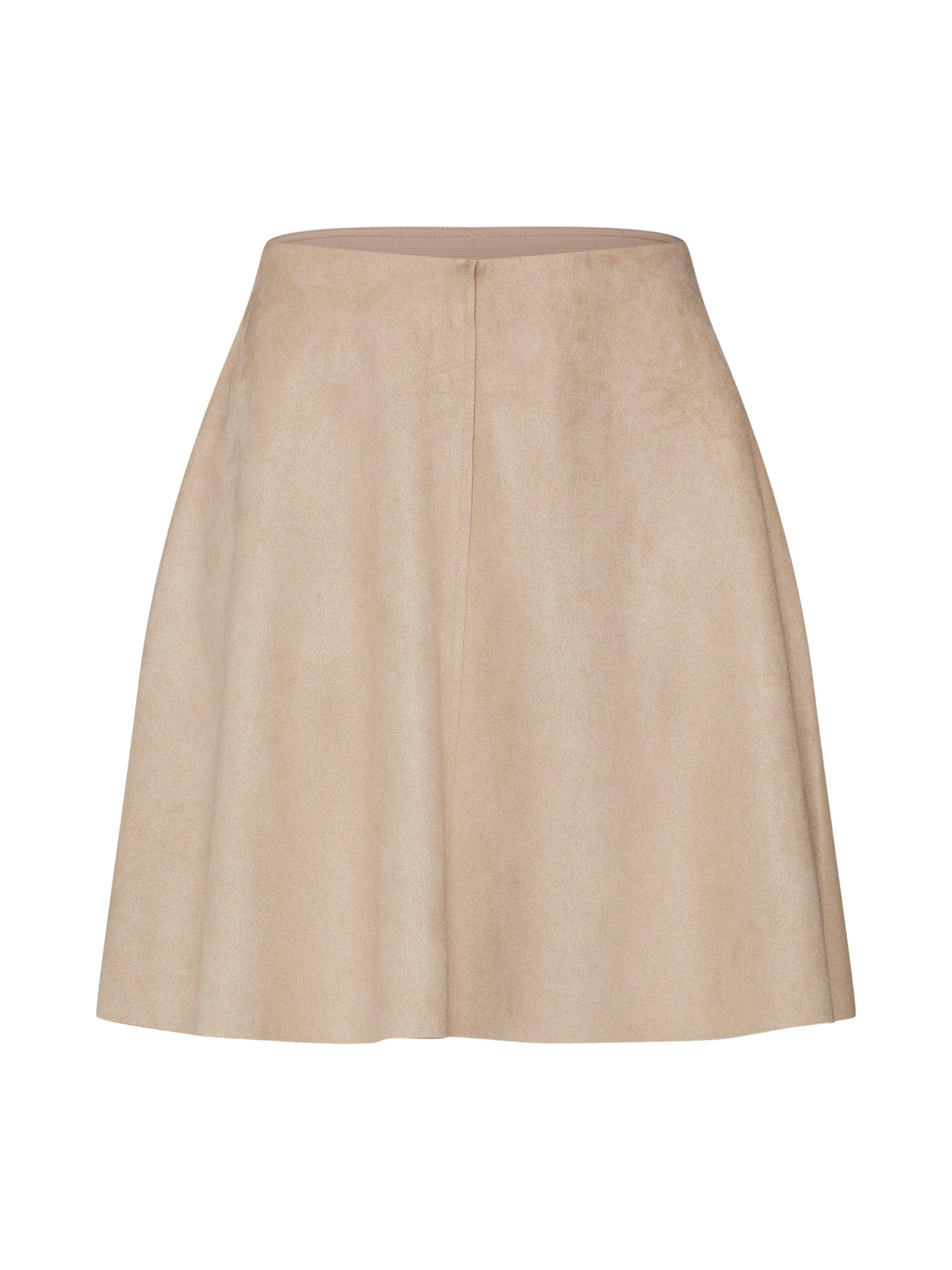 'visuala In Camel Vila Rock Skirt' 8nPk0wO