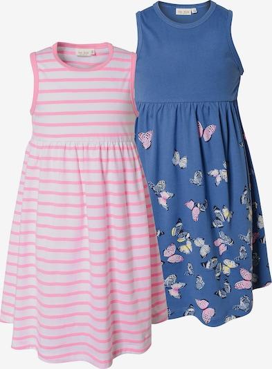 myToys-COLLECTION Kleide in blau / pink, Produktansicht