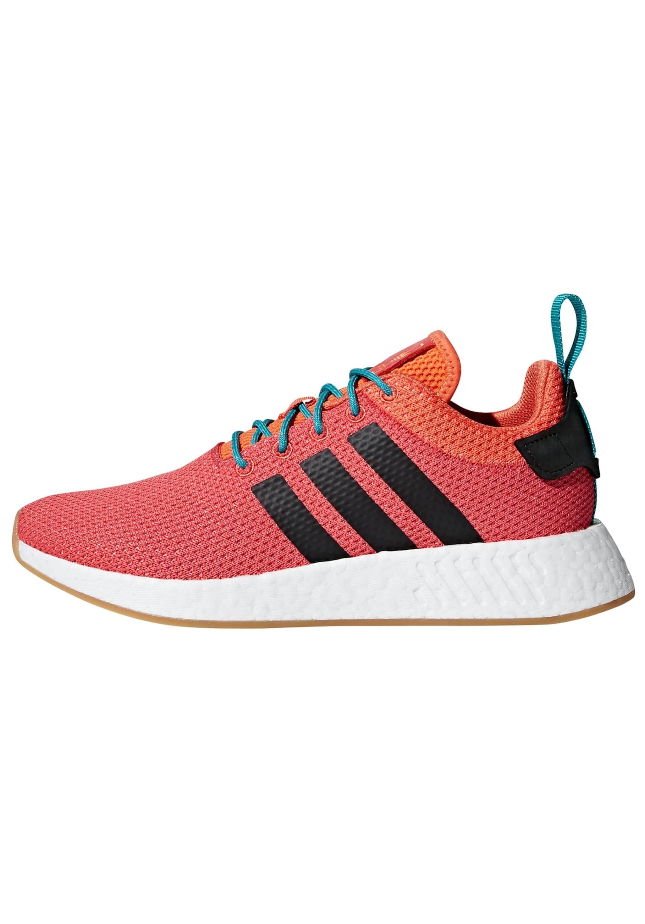ADIDAS ORIGINALS Sneaker  Nmd_R2 Summer