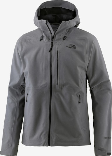 THE NORTH FACE Funktionsjacke 'APEX FLX GTX 2.0' in graumeliert, Produktansicht
