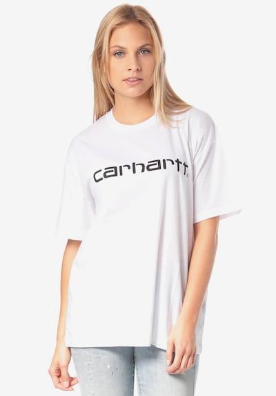 Carhartt WIP Shirt in de kleur Wit, Productweergave