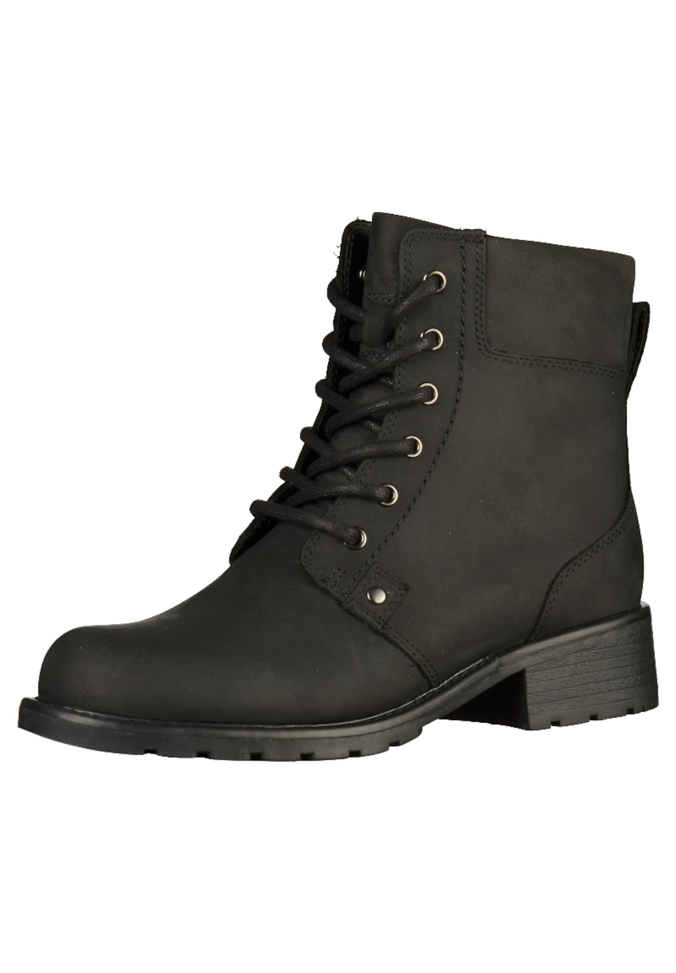 CLARKS Stiefelette Verschleißfeste billige Schuhe Hohe Qualität