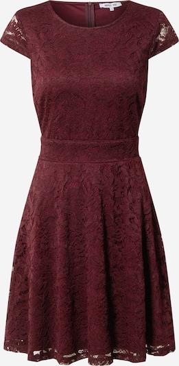 ABOUT YOU Kleid 'Kirsten' in bordeaux, Produktansicht