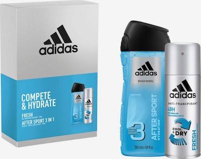 ADIDAS PERFORMANCE Geschenk-Set  Sport Man, 2-tlg. in blau, Produktansicht