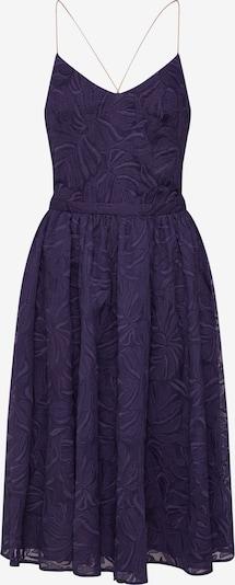 sessun Kleid in violettblau, Produktansicht