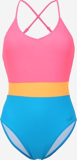 PROTEST Sportovní plavky 'Sundaze' - aqua modrá / pink, Produkt