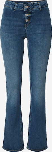 Noisy may Jeans in de kleur Blauw denim, Productweergave