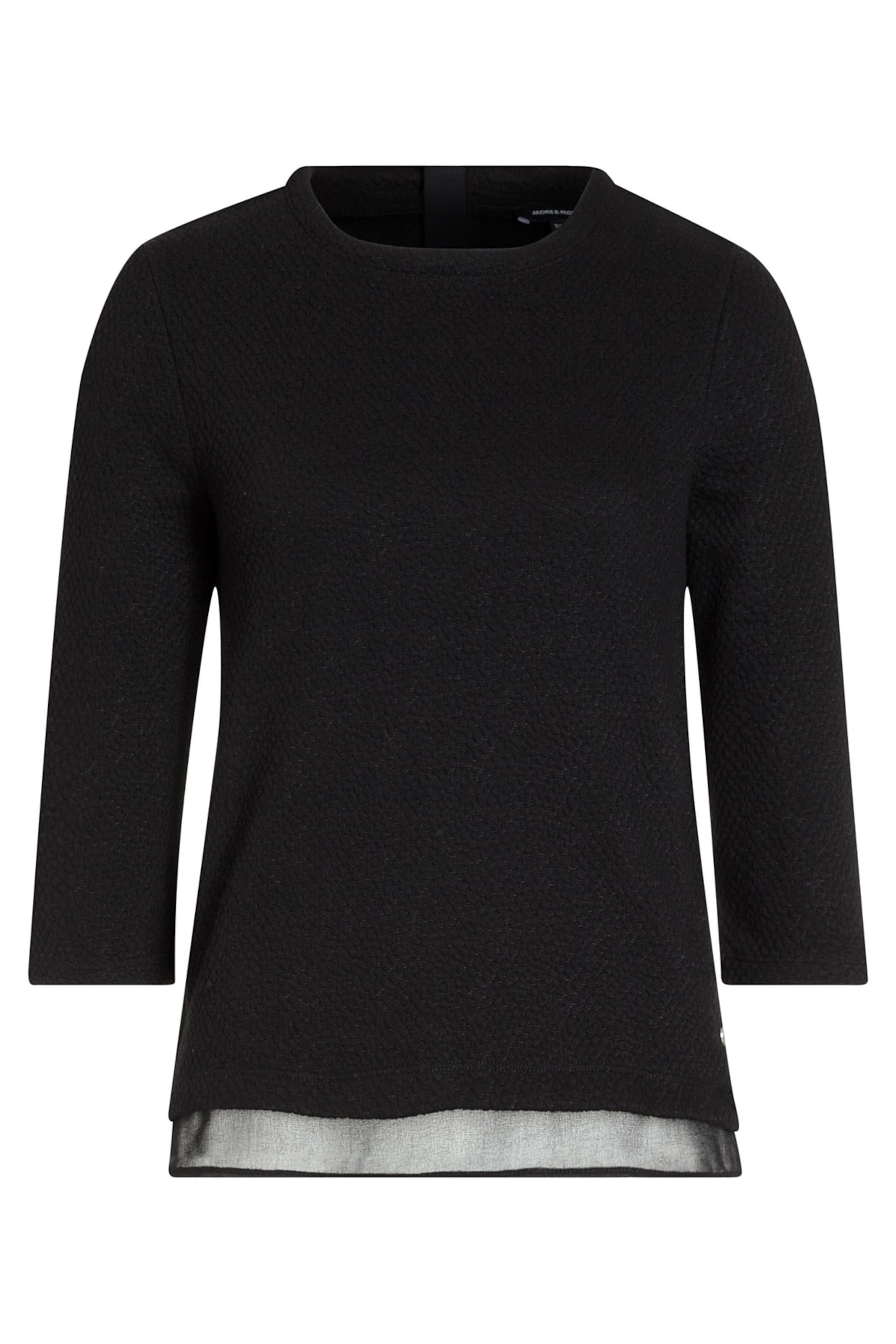 2018 Unisex Online Frei Für Verkauf MORE & MORE Sweatshirt rHJReX5