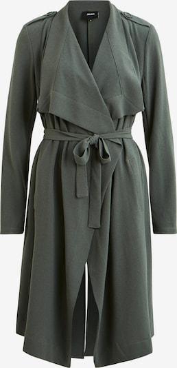OBJECT Klassische Jacke in grau, Produktansicht