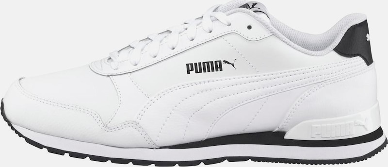 PUMA Sneaker 'ST 'ST 'ST Runner v2 Full Leather' cfdfb9